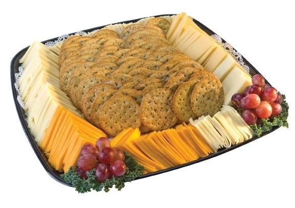 Cheese Platter The Sandwich Shoppe
